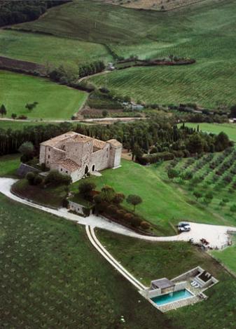 Todi Estate