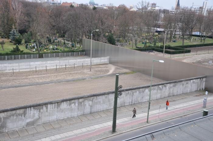 Berlin roads