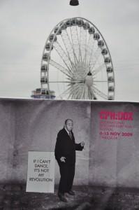 copenhagen Ferris wheel