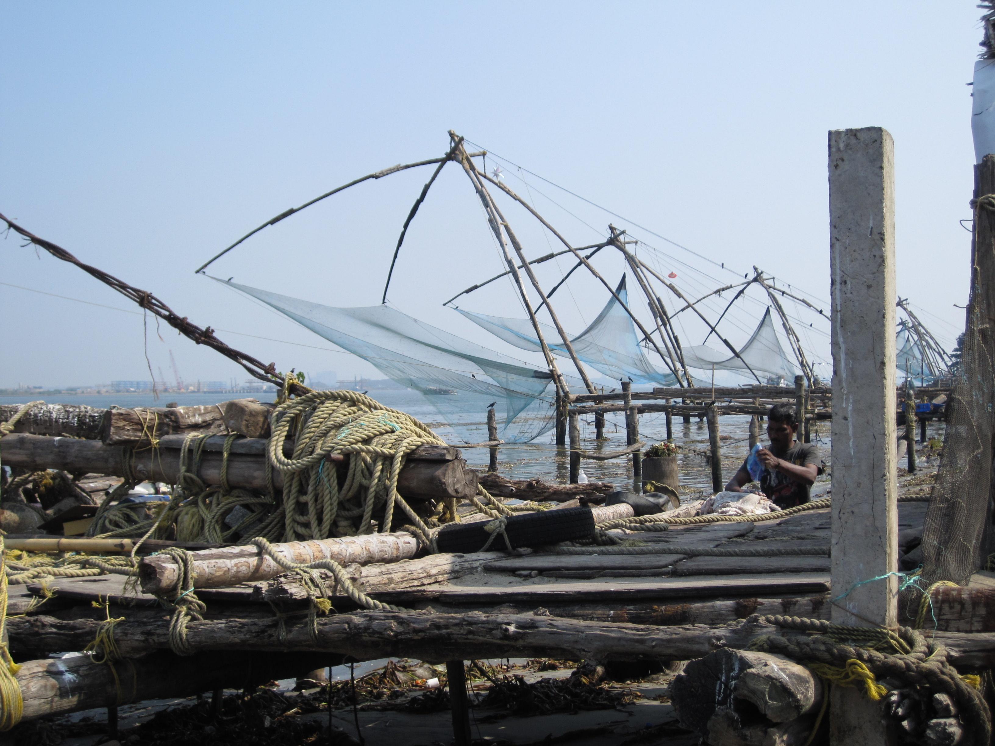 kerala boat