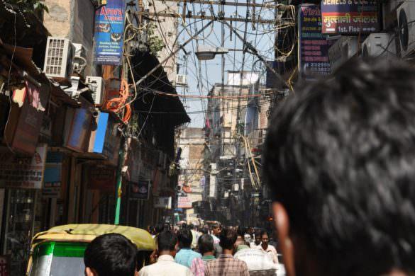 Salaam Delhi! |1| India