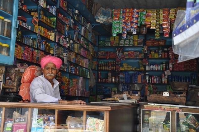 Shop 'til you Drop in Rajasthan |7| India