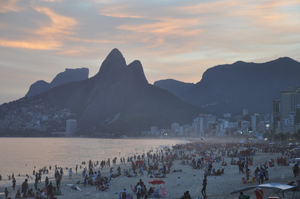 Things we loved to do in Rio