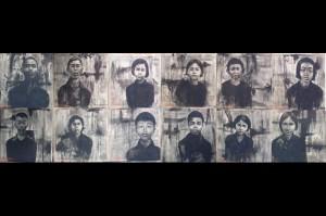 artist EM Riem Cambodia