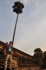 backpacking in cambodia