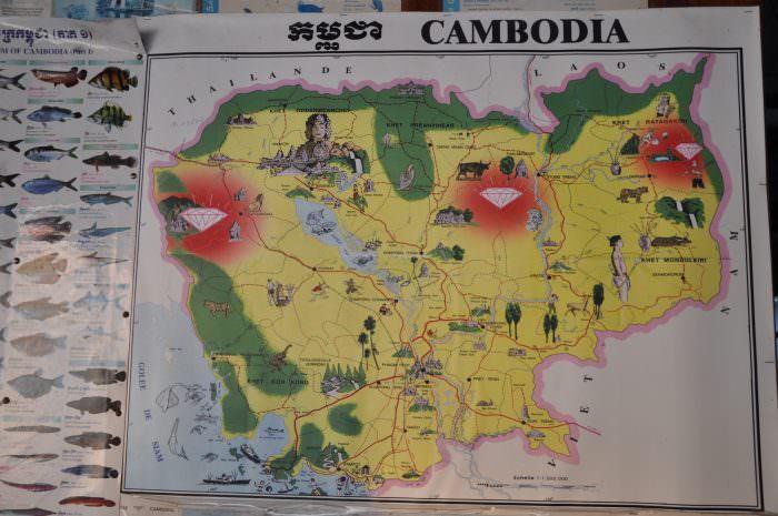 11 activities for kids in Phnom Penh