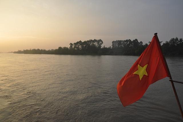 Vietnam. Same Same?