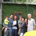 pak Chiang mai guesthouse