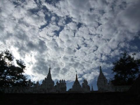 Myanmar Mingun
