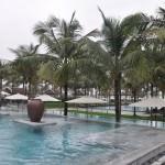 Nam Hai pool