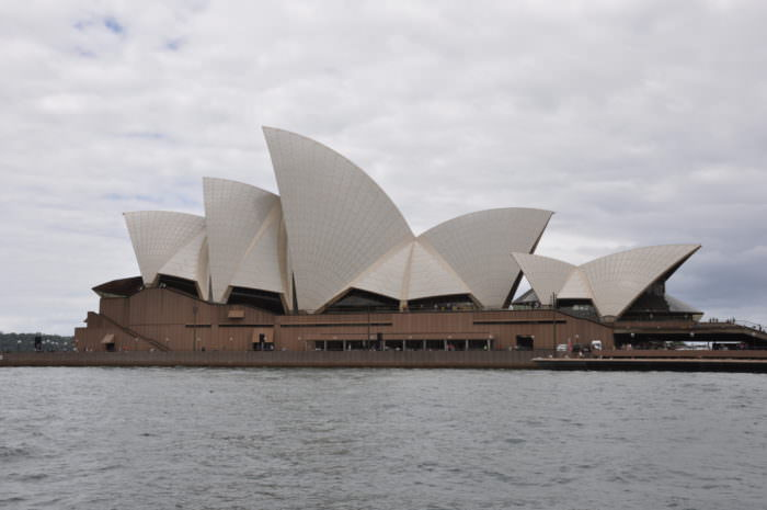 Some Sydney tips for a week with a family