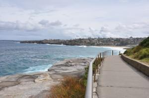 From Bronte to Bondi, Sydney