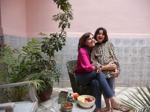 Zid Zid home in Marrakech