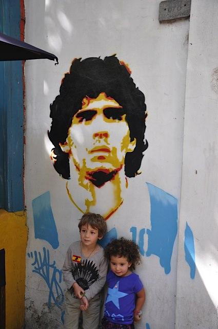 Maradona Siempre