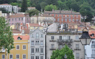 Lisboa in 3 days tete-a-tete