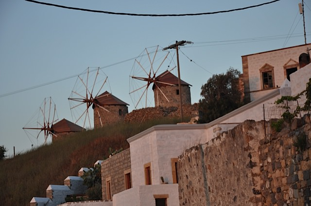 Patmos, my Greek island