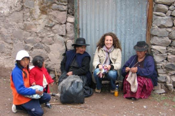 Chucuito Fertility Temple, Lake Titicaca, Peru