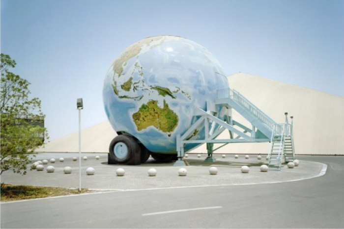 Dubai(land)