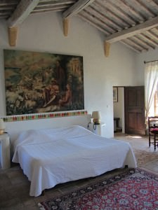 Apartment 36 La Colombe d'Or, bozaround