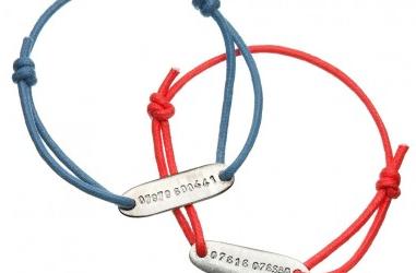 Children's safety bracelets for some peace of mind