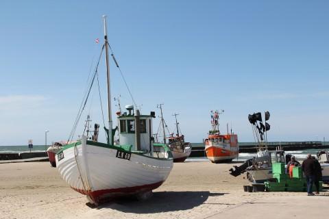 LøkkenBeach, Denmark