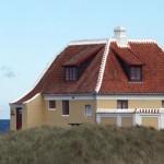 Skagenhouse, denmark