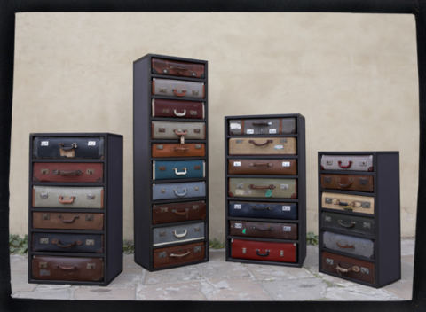 James Plumb drawers