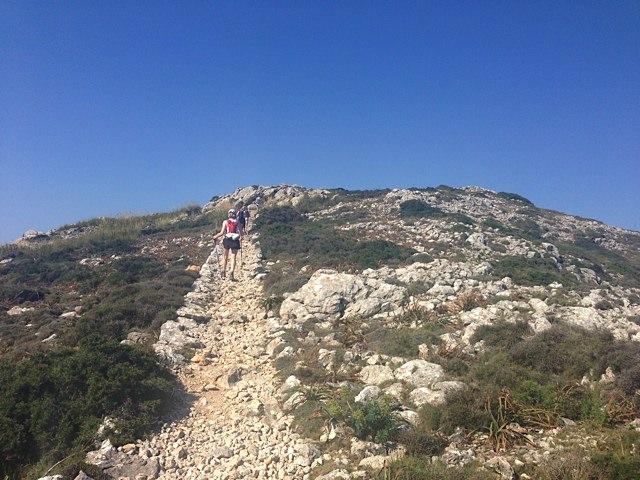 A transformative journey at the Ashram, Mallorca