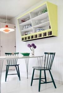 Copenhagen (Interior Designer) -110m2