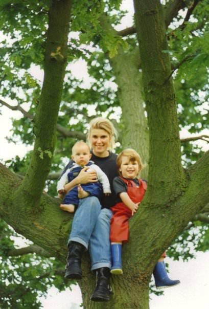 Caroline Gaskin homeopath