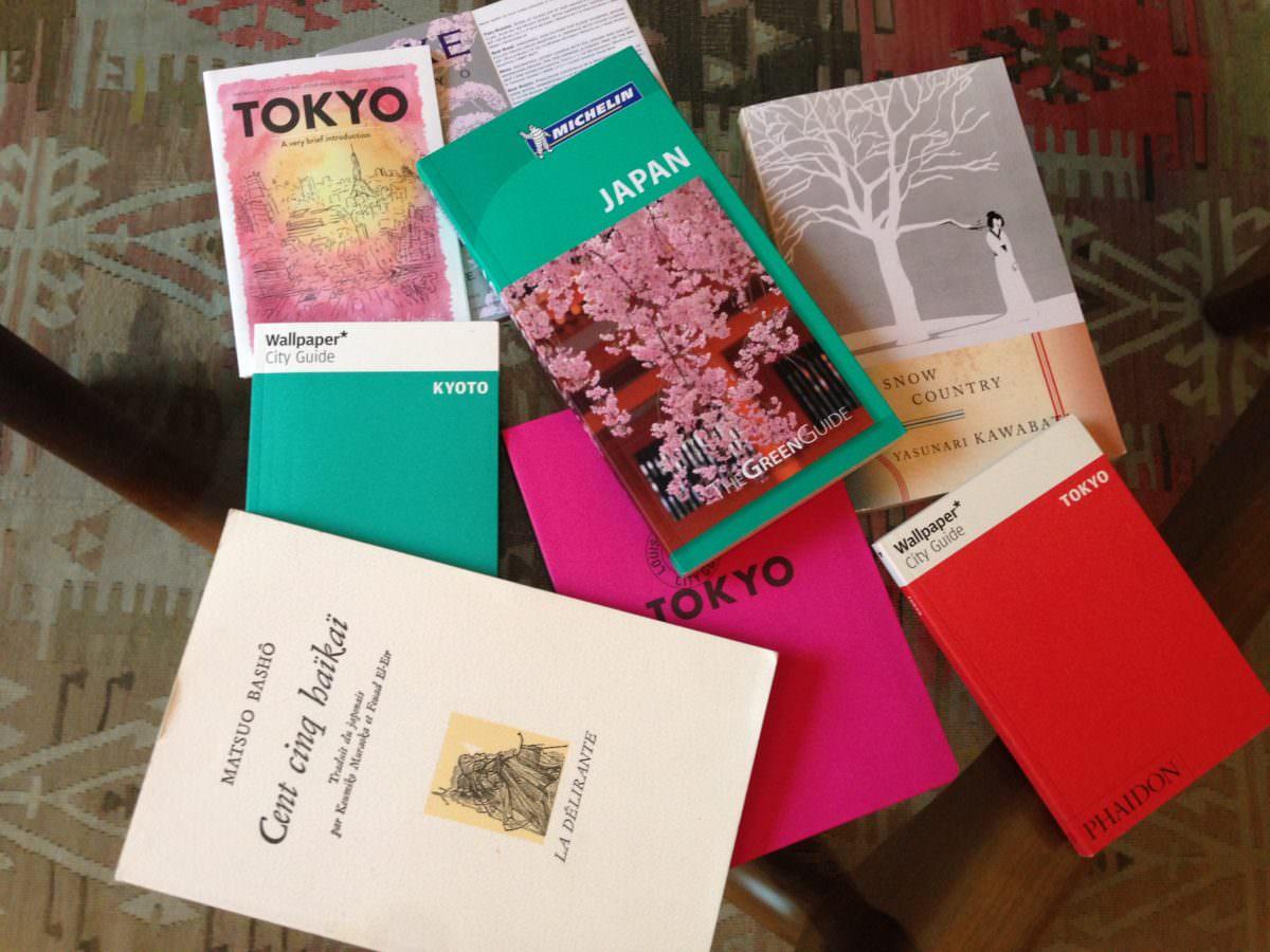 Japan on my mind |1|