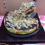 osaka Japanese food