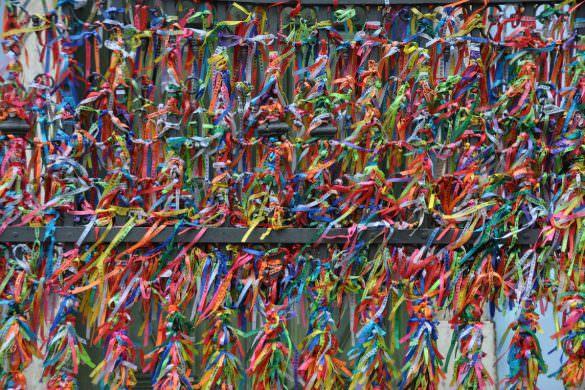 Colours and Culture in Salvador da Bahia |2|