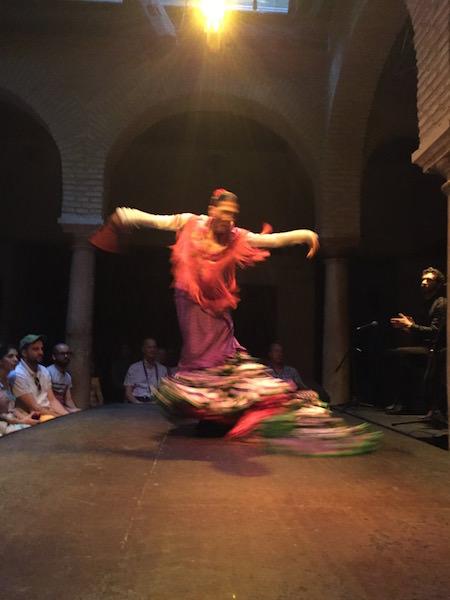 Museo del Flamenco, Sevilla