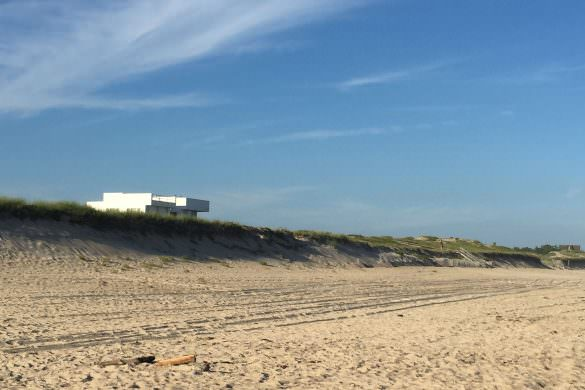 road tripping on Long Island  1 : The Hamptons