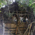 Sri Lanka BozAround family trip