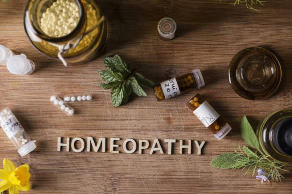 Natural remedies and homeopathy on trips