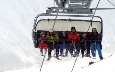 The 3 valleys without the price tag