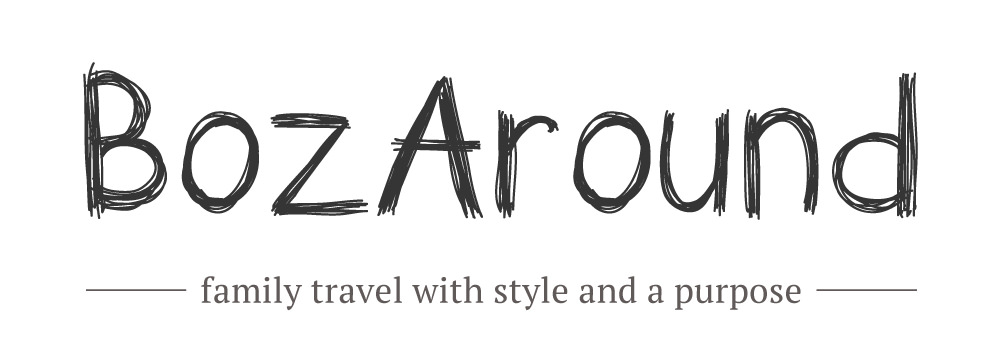 BozAround