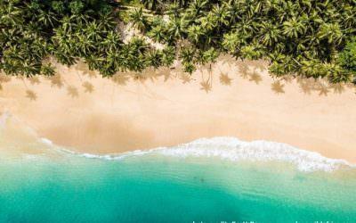 São Tomé & Príncipe islands: the perfect antidote to teens screen time