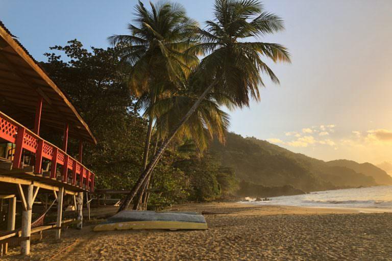 Tobago, the un-resort Caribbean gem