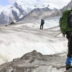 Himalaya trekking with British Exploring for young adventurers
