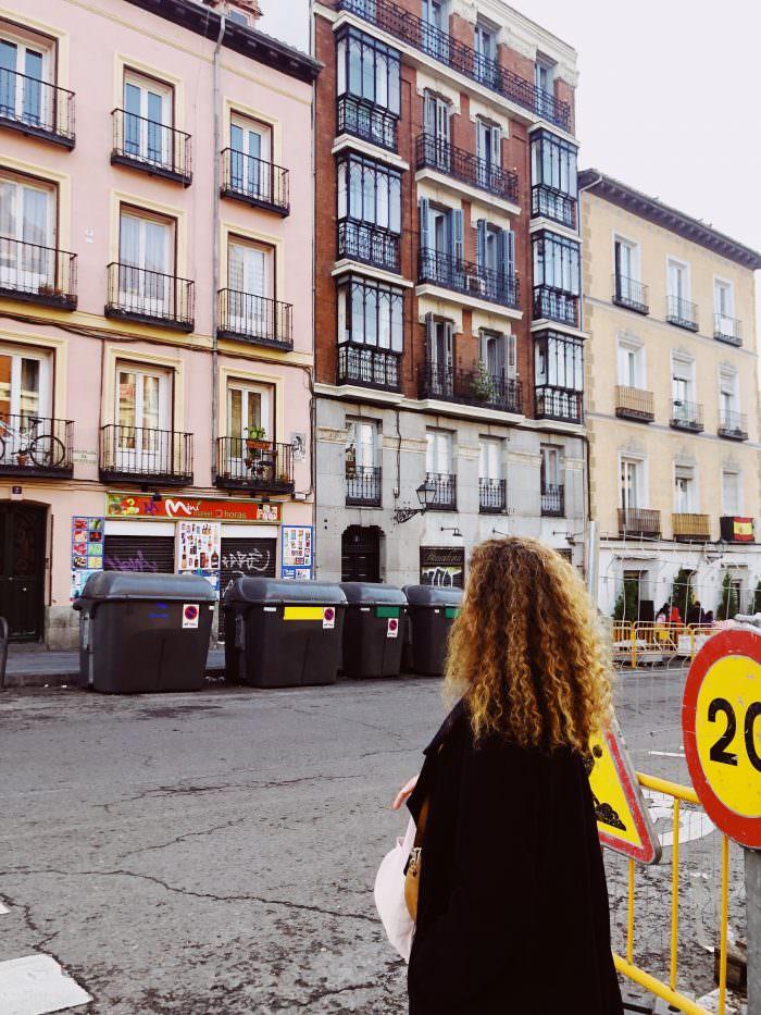 Plaza Puerta de los Moros