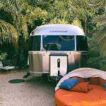 Airstream, California, Holiday, Family travel