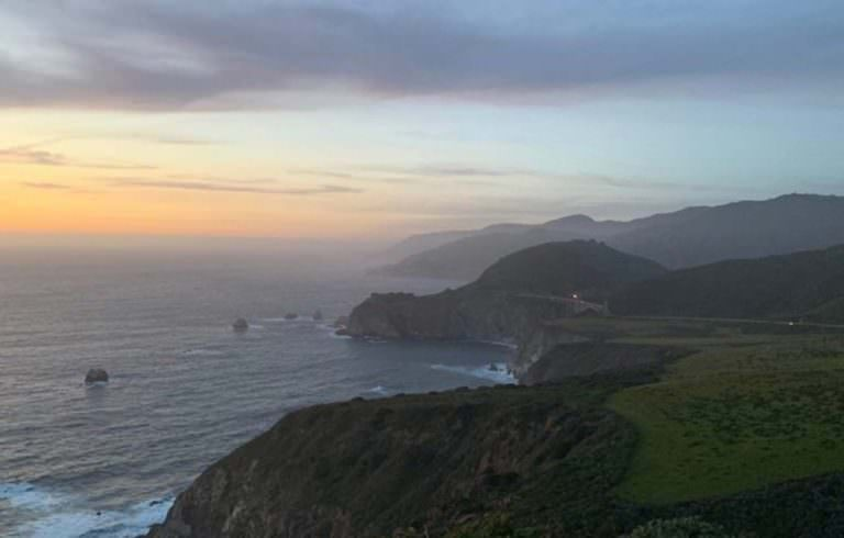 California tripping: Big Sur and the Pacific Coast Highway [2/3]