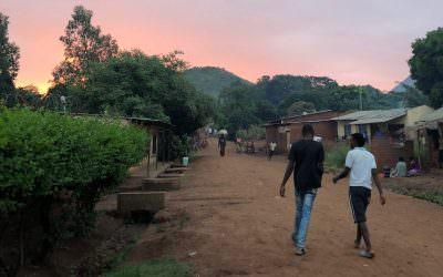 Malawi: a humbling visit in Zomba [3/4]