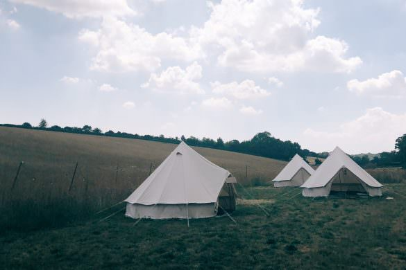 A non-exhaustive list of summer camps around the world