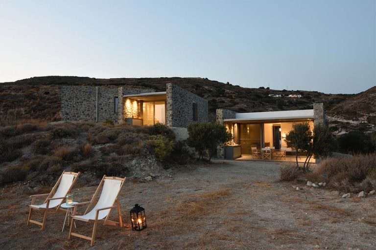 15 family-owned secret hotels by the Mediterannean