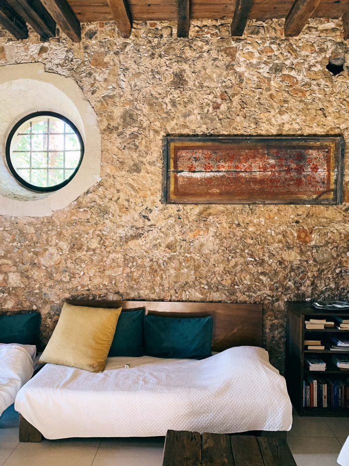 Crete, Holiday, Luxury, Home, Bozaround, Interiors, Cozy, Minimalist